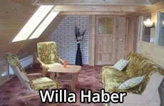 Willa Haber
